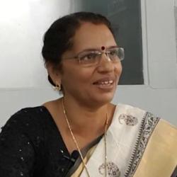 Dr.Shobha Rajendran