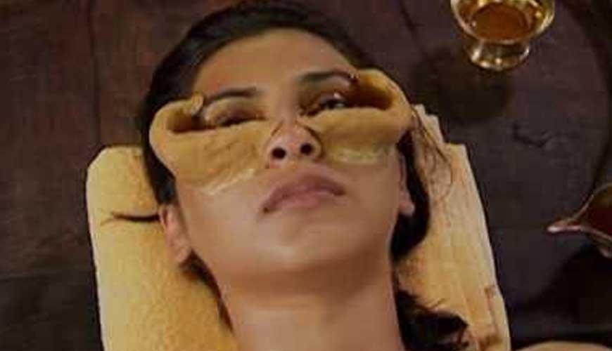 Akshitarpana Ayurvedic Treatment