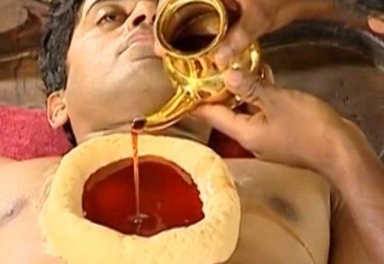 Urovasti Ayurveda Treatment